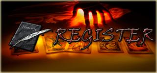 Registers SihirBola